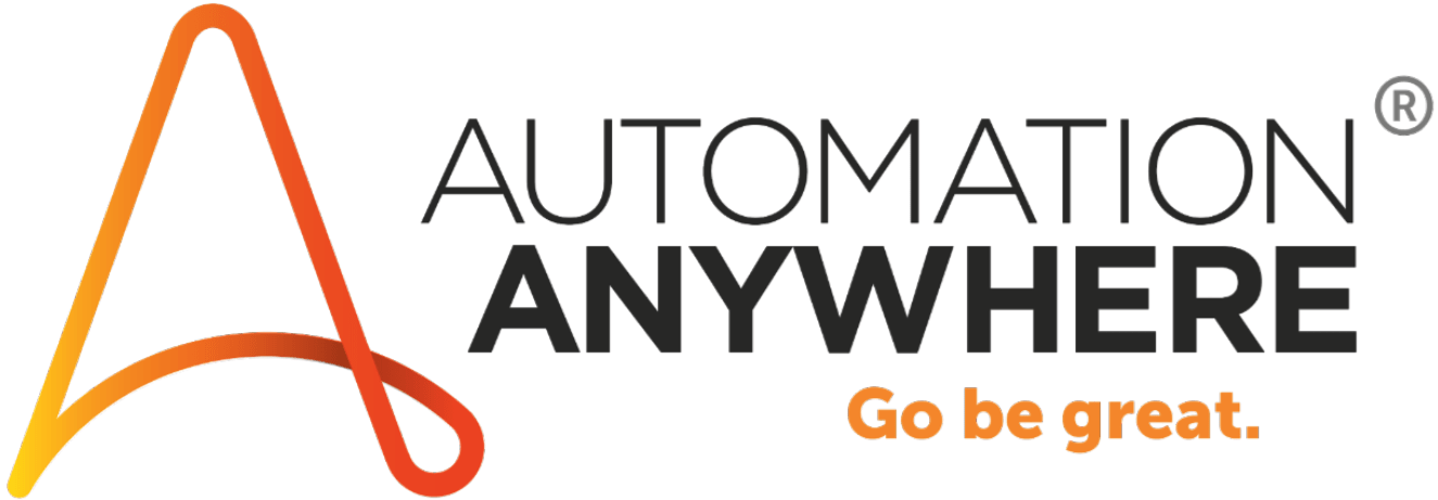 Our Tech Partner Automation Anywhere