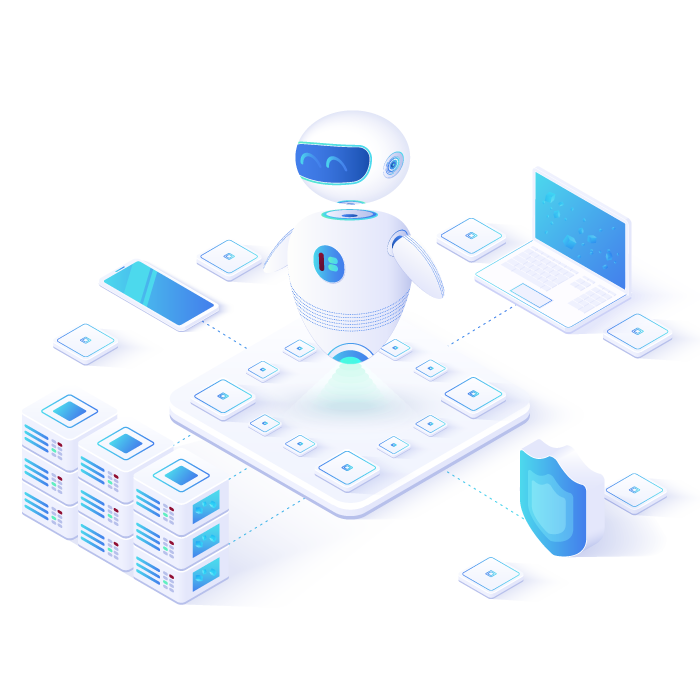 RPA Robotic Process Automation Consulting Service