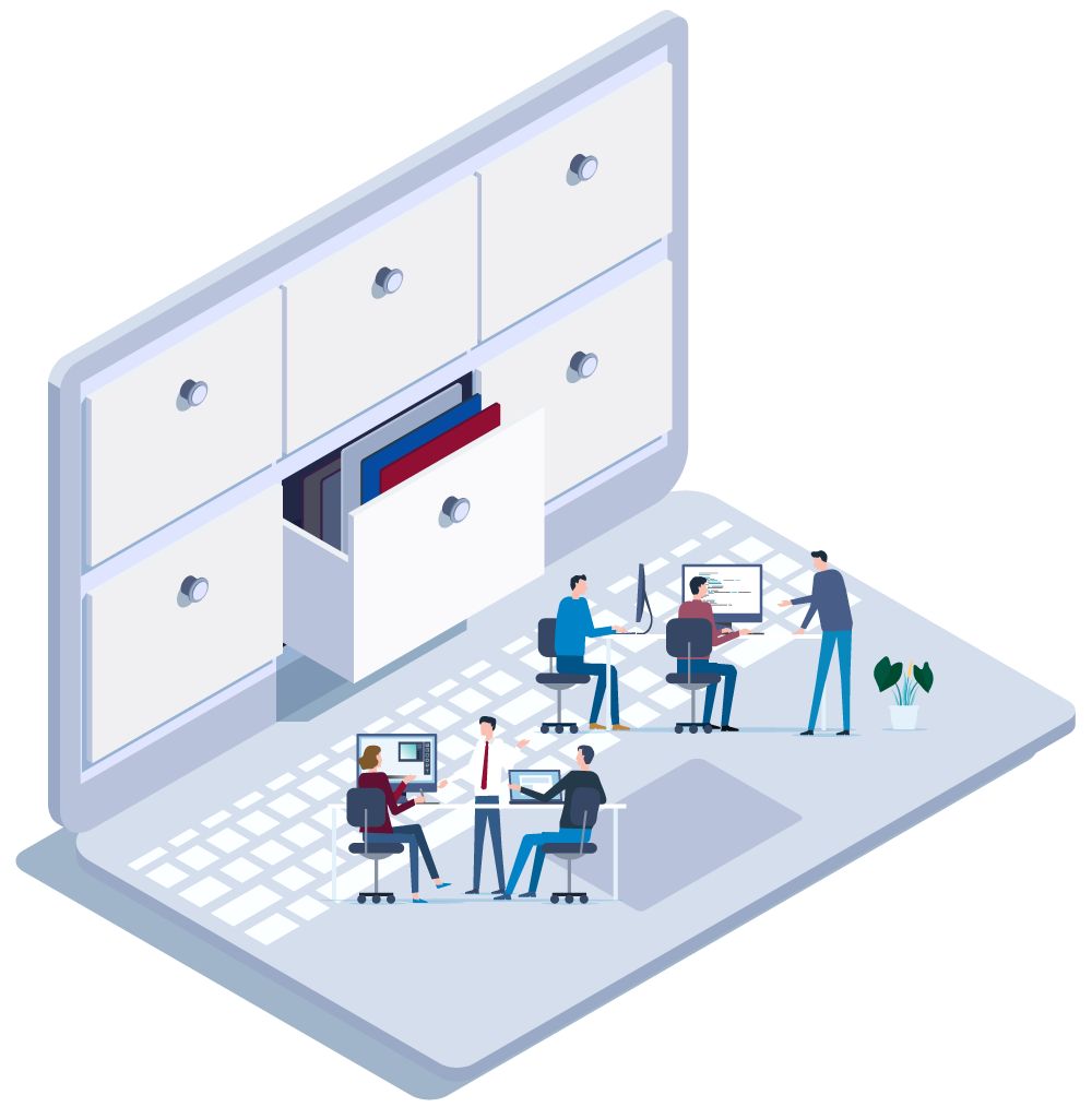 Training and Knowledge management for Automation