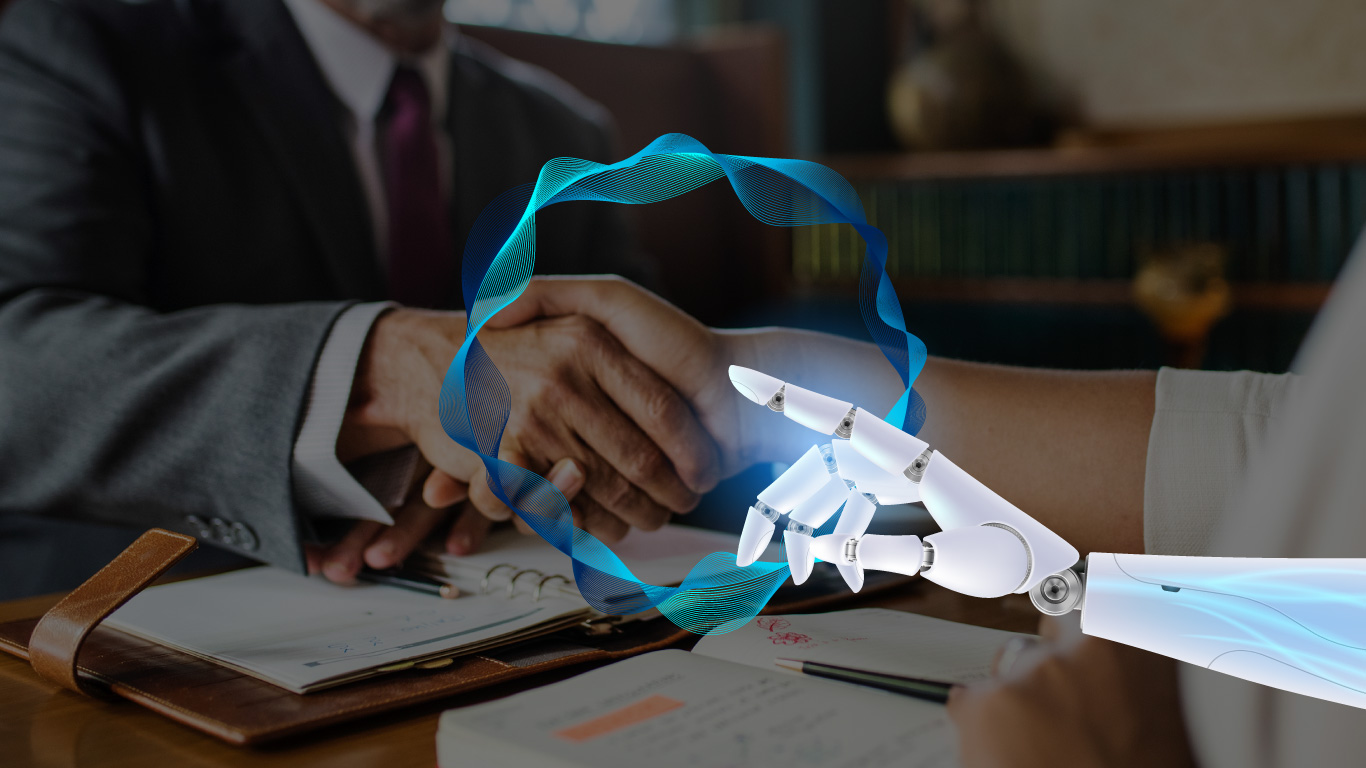 RPA Automated Processing Of New Contracts